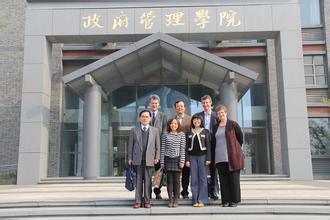 南京大学政府管理学院怎么样